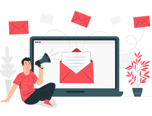 The Ultimate Guide to eCom Email Marketing For Ambitious Online Retailers